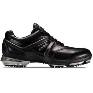 Ecco Ultra Performance Hydromax Golf Shoes Black *New In Box*