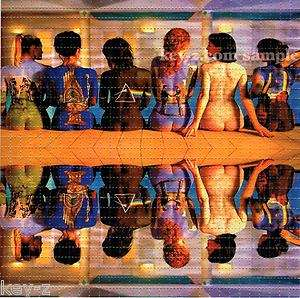 PINK FLOYD AL BUMS   BLOTTER ART perforated psychedelic