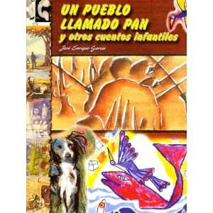 (Spanish Edition) (9780971071018) José Enrique Garcia Books