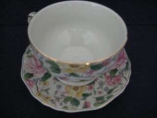 VERY BEAUTIFUL SPECIAL PLACE TEA/COFFEE CUP SET 2001
