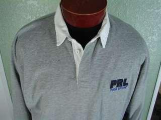 Vintage Polo Sport PRL Sweat Shirt Ralph Lauren L