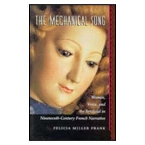 Century French Narrative (9780804723817) Felicia Miller Frank Books