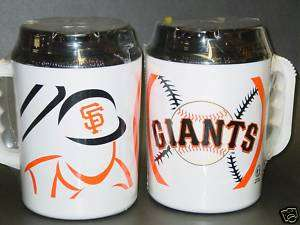 MLB 64oz Travel Mug, San Francisco Giants, New
