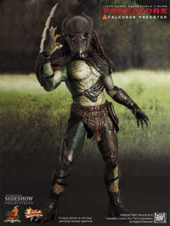 This is a Hot Toys Falconer predator 1/6 scale figure,he is brand new