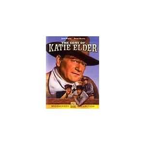 Sons of Katie Elder John Wayne Movies & TV