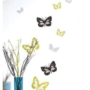 Home Decor Vinyl Mural Art Wall Paper Stickers   XL Size