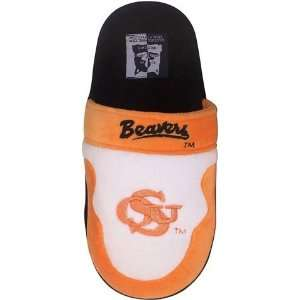 Oregon State Beavers Mens House Shoes Slippers: Sports & Outdoors