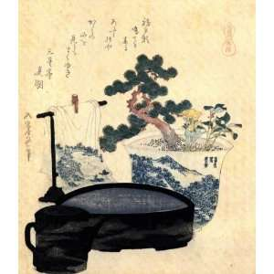 or Labels Japanese Art Katsushika Hokusai No 176