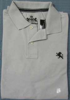 New EXPRESS Lion Casual Polo Shirt, S, nwt, $40 (Mens, T Shirt