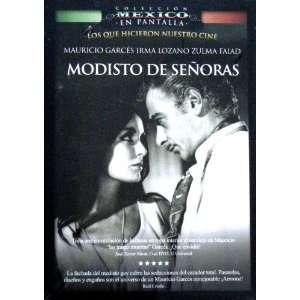Cardona Jr., Irma Lozano, Zulma Faiad, Mauricio Garcés: Movies & TV
