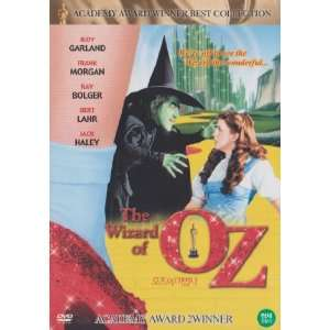 The Wizard of Oz (1939) Judy Garland, Frank Morgan [All