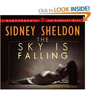the sky is falling and over one million other books