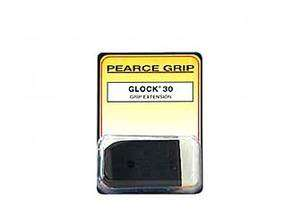 PEARCE GRIP GLOCK model 30 grip extension PG 30