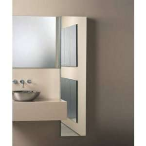 Series Full Length Cabinet with Mirror MF16D8F M