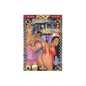 Ginas Filthy Hos 3: Cherokee, Maxine, Gina Lynn: Movies & TV