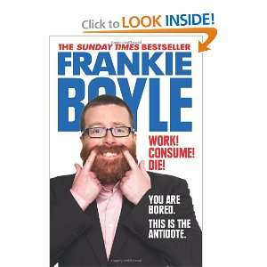 Almost Completely Insane Now (9780007426799): Frankie Boyle: Books