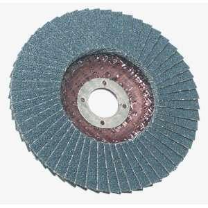 Advanced Tool Design Model ATD 8351 4 Flap Disc 40 Grit Automotive
