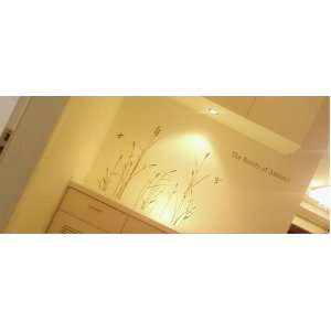 Reusable/removable Decoration Wall Sticker Decal   THE