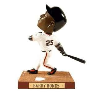 UD GameBreaker Barry Bonds San Francisco Giants Sports