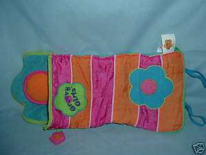 Groovy Girls accessories sleeping bag Bed 2001 14 Long