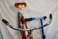 Schwinn Mens Racer Deluxe Lightweight Sports bicycle bike red