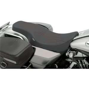 Motorcycle Seat For Harley Davidson FLHT, FLHR, FLTR, FLHX Models 2008