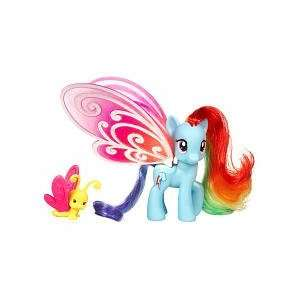 My Little Pony Friendship Is Magic   Glimmer Wings