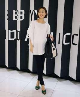 Fashion Gossip Girl PU Leather Luggage Satchel Tote Smile Bag Handbag