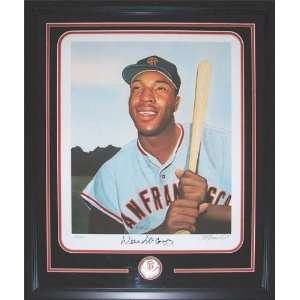 Willie McCovey San Francisco Giants Autographed 16x20