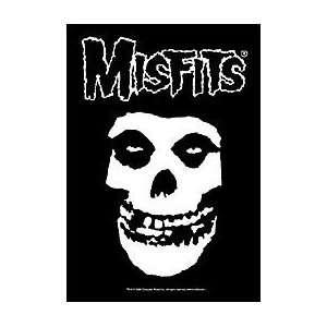 Misfits   Fiend Skull: Patio, Lawn & Garden