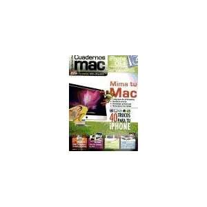 Cuaderno mac nº 9 Mima tu pc (9782355640469) Books