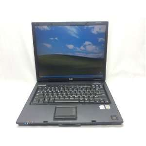 HP COMPAQ NC6320 LAPTOP CORE DUO 1.66GHz/ 1GB/ 60GB