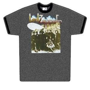 Led Zeppelin T Shirt   Led Zeppelin II