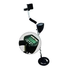 American Hawks Three Detecting Mode Metal Detector with