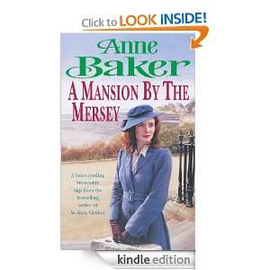 Mansion by the Mersey: Anne Baker:  Kindle Store