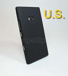 Rubberized Hard Case for Nokia Lumia 900 AT&T Nokia Lumia 900 4G LTE