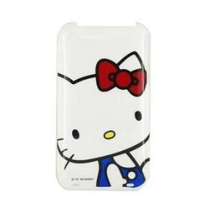 Iphone 3 Case Hard Case Hello Kitty Cover Skin for Iphone
