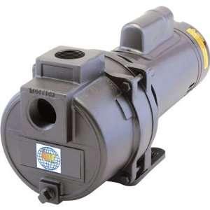 IPT Two Stage Sprinkler Booster Pump   3000 GPH