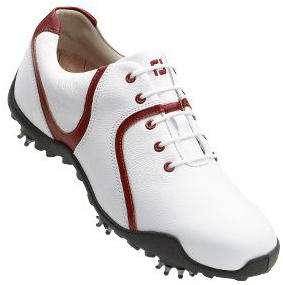 Footjoy Closeout Lo Pro #97089 Womens Ladies Golf Shoes