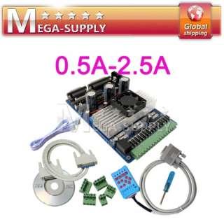 CNC Servo Stepper Motor Driver 36V 10A Power Supply