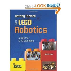 Getting Started with LEGO Robotics and over one million other books