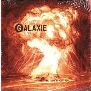 Le Temps Au Point Mort: Galaxie 500: Music