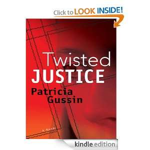 Start reading Twisted Justice on your Kindle in under a minute