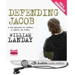 Jacob (Audible Audio Edition) William Landay, Eric Meyers Books