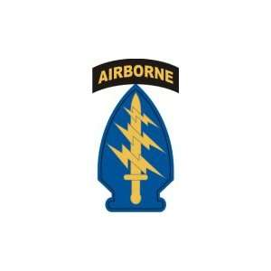 Special Forces Airborne Group 2