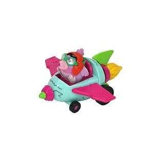 KooKoo Birds KrackUp Car Ram Jet Toys & Games