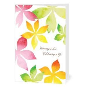 Sympathy Greeting Cards   Celebrate Life By Hello Little One For Tiny