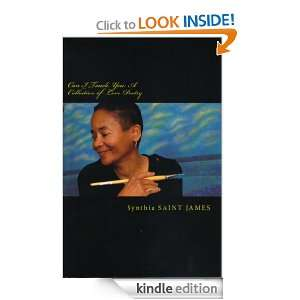 of Love Poetry: Synthia SAINT JAMES:  Kindle Store