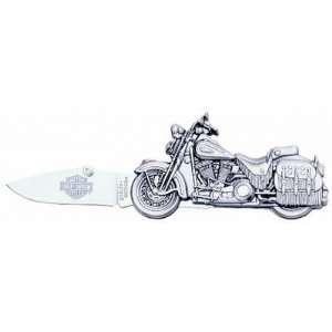 Harley Davidson Heritage Springer Motorcycle Knife