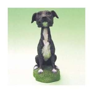 Swibco Inc Greyhound Dog Bobble Head Toys & Games